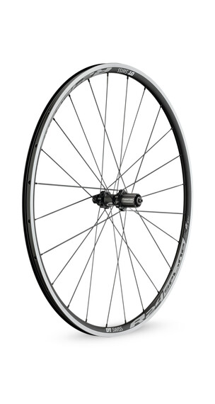 "DT Swiss R 23 Spline Laufrad 28"" HR Alu 142/15 mm"